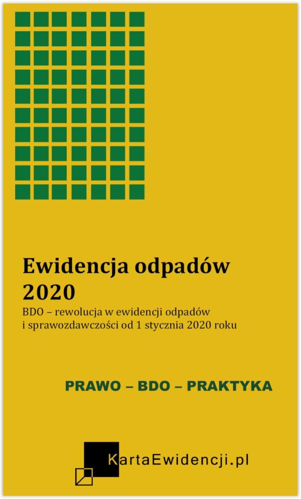 Poradnika BDO 2020