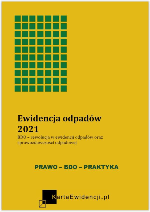 Poradnika BDO 2021